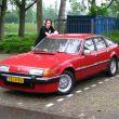1985 SD1 Vitesse (Merijn Stillebroer)